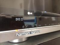 DVD Player - Harman Kardon