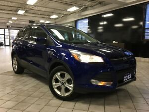 2013 Ford Escape SE, Leather package, Heated seats, Back up came