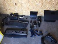 E46 PARTS CLEAROUT!!!