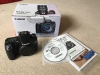 Canon 70D with 18-135 lens Excellent condition £600