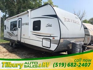 2014 Forest River Shasta Revere 29RK  FRESH TRADE IN!