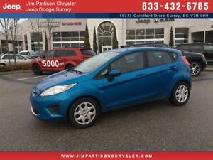 2012 Ford Fiesta SE WINTER AND SUMMER TIRES