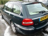 For sale Jaguar X-Type Estate Diesel