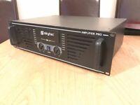 Skytec pa amplifier 1500w