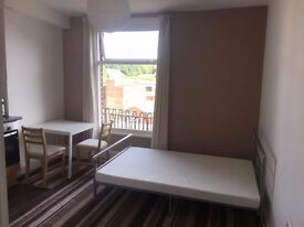 City Centre Apartment, All Bills Inclusive,Fully Furnished, Flexible Tenancy Agreements