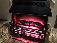 Dimplex RCEB fire place (Delivery)
