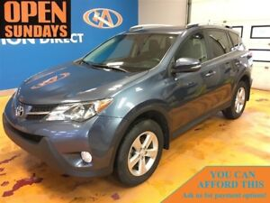 2014 Toyota RAV4 XLE! AWD!SUNROOF! BACK-UP CAM! BLUETOOTH!