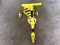Toys, Scuttlebug, Bug Trike