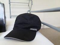 MUSTO thermal and waterprooc cap