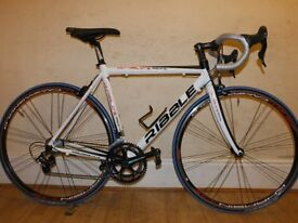 RIBBLE ULTRALITE RACING BIKE WITH CAMPAGNOLO GROUPSET AND WHEELS (NEW) CUSTOM BUILT!