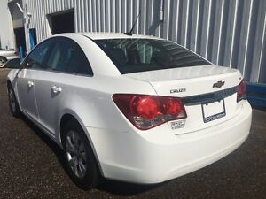 2014 Chevrolet Cruze LT *BLUETOOTH* Kitchener / Waterloo Kitchener Area image 3