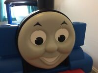 Thomas the Tank Engine Bed with Mattress