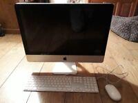 Apple iMac (mid 2010) 21.5 inch OS Lion