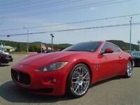 2008 Maserati GranTurismo JAMAIS ACCIDENTE