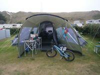 Hartford XXL Tent
