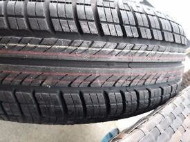 """Continental eco tyre 14"""""""