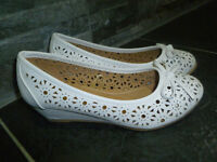 Lovely shoes for girls Size 12