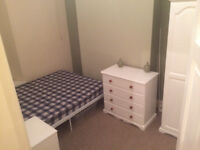 Double and Single Room to Rent LGBTQ+ Friendly