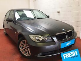 BMW 3 Series 320D SE 4dr 2007(57) - 12 Months MOT and Full Service History