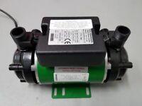 Salamander CT75+ Twin Shower Pump