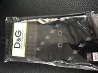 Men's D&G Socks