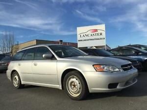 2006 Subaru Legacy 2.5 i **Low mileage/2 sets of tires/rims**