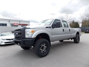 2016 Ford F-350 -