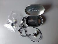 Klipsch S4 in-ear headphones