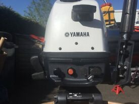 Yamaha F6CHM Outboard motor L shaft - unused