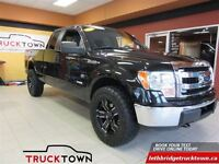 2013 Ford F-150 XLT, ECO BOOST, BALANCE OF FACTORY WARRANTY