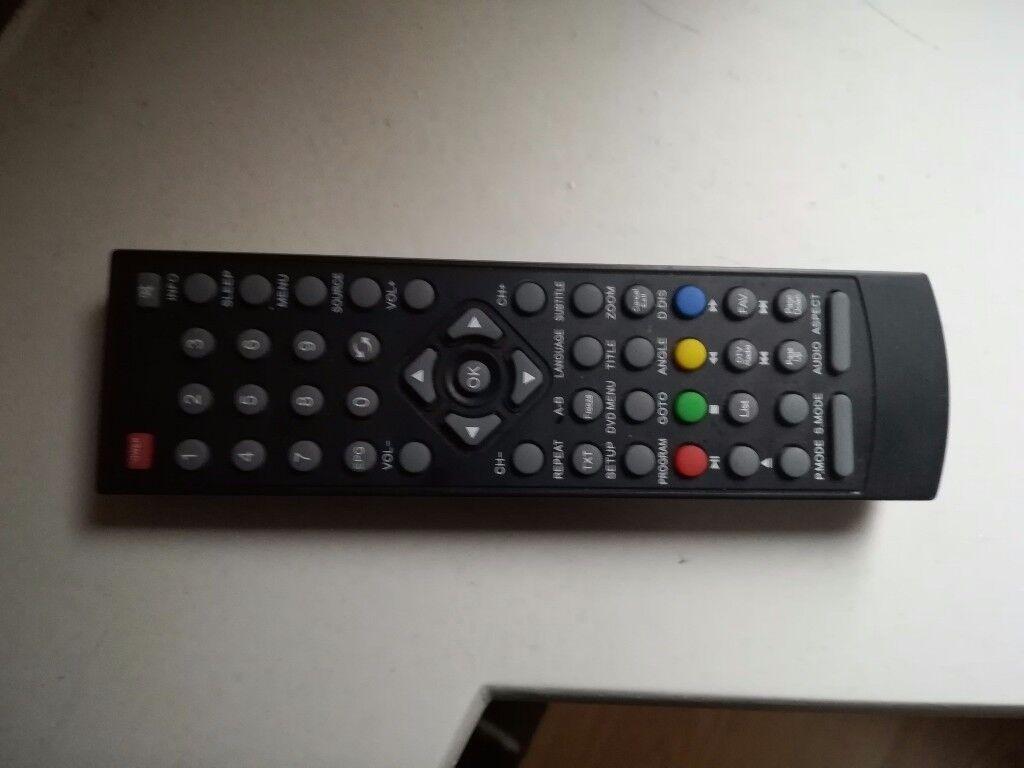 TV 22'