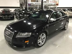 2008 Audi S6 5.2 | NAVI | BACKUP | ONT CAR