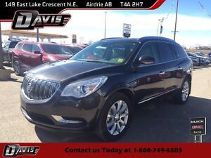 2014 Buick Enclave Premium HEATED/COOLED SEATS, BOSE AUDIO, P...