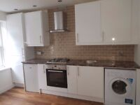 A stunning 2 bed apartment above a commercial shop in Bethnal Green