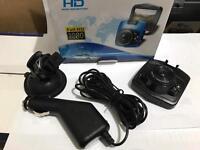 Car DVR Full HD CCTV Camera Bundle