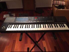 roland synthesizer e 15