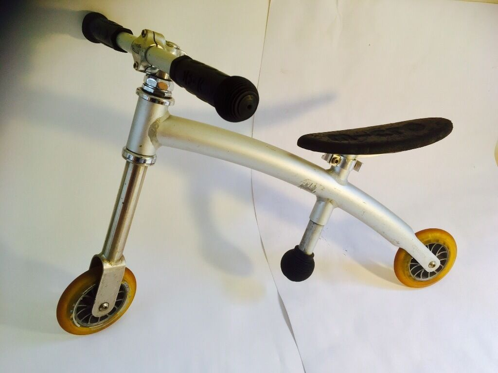 Micro Scooter Balance Bike For 1 3 Yrs Old In Southside Glasgow