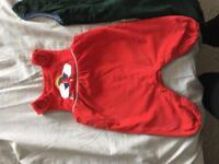 Baby clothes - little bird by joules oliver