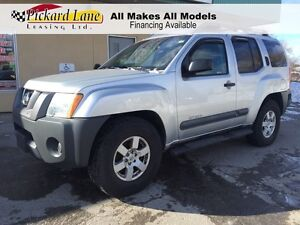 2006 Nissan Xterra Off Road PICKARD LANE NOW CELEBRATING OUR 21'
