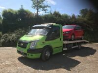 Wanted - Cars (Spares or Repair, Mot Failure)