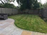 Aaron king garden maintenance and landscaping