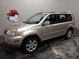 2006 Nissan X-Trail LE ***FINANCING AVAILABLE***