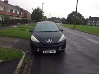 Peugeot 207 low mileage great condition