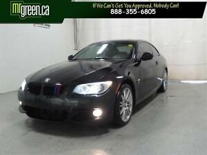 2011 BMW 3 Series Coupe  2Dr. AWD 335i Sunroof Nav Lthr Sts $232