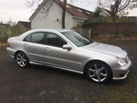 £2350 Mercedes C220 Sport Diesel