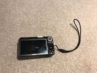 Canon PowerShot SX230 HS In Black With All Accessories