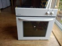 FREE: Electric Oven and Cooker (hob)