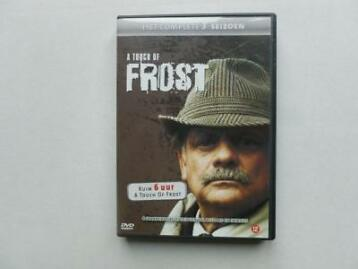 A touch of Frost - Het complete 3e seizoen (4 CD)
