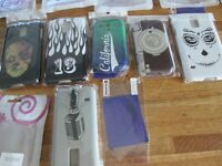 Job Lot JammyLizard New Mobile Phone Cases For Samsung Galaxy and iPhone 4G, Over 1100