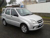 2007 Suzuki Ignis 1.3 VVT GL 5 door